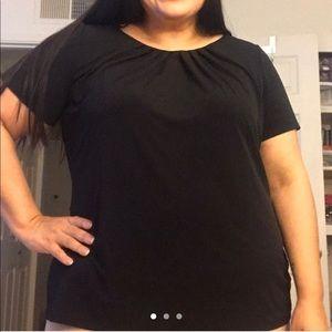 Worthingron 2X blouse
